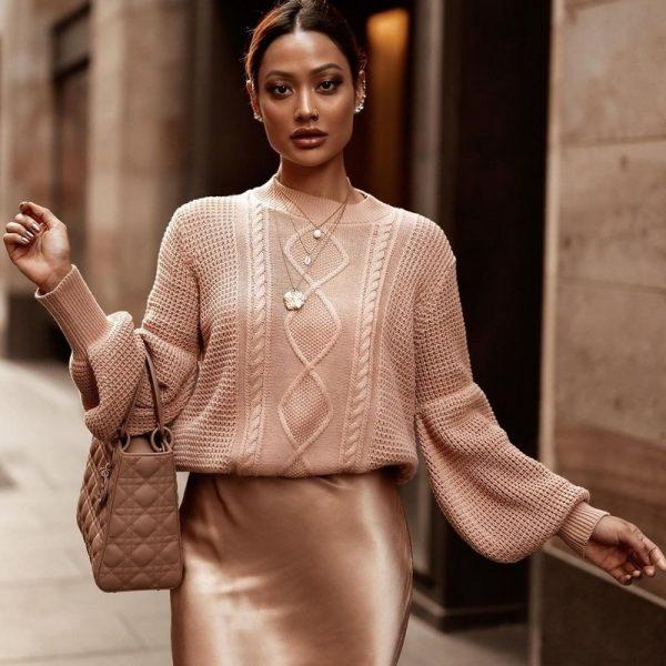 Knitwear 2021