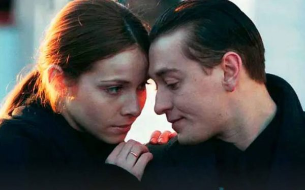 Саша Белый и Ольга. Фото 24smi.org