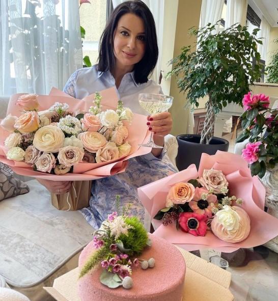 «Некоторые говорят – «так тебе и надо», - Екатерина Стриженова неприятно удивлена комментариями подписчиков
