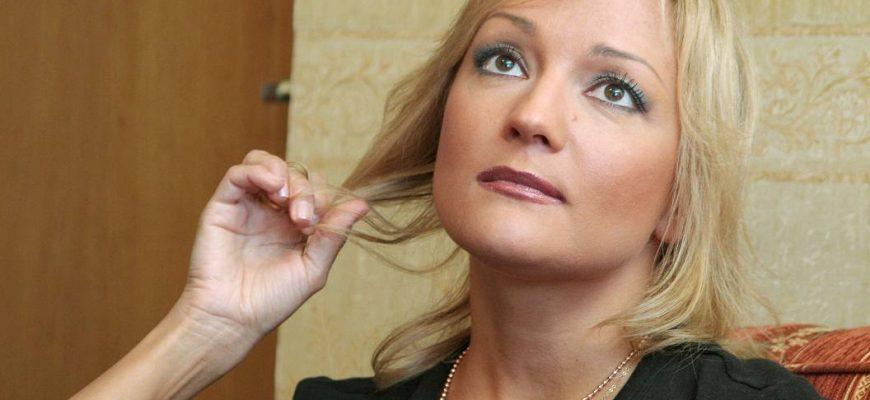 Татьяна Буланова. Фото rg.ru