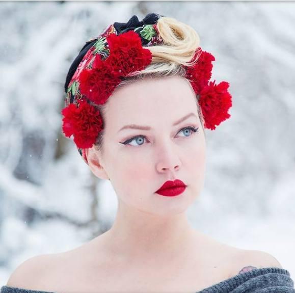 Фото Иры Толстовой.