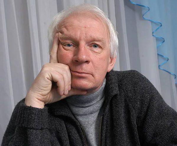 Владимир Носик сейчас. Фото 24smi.org