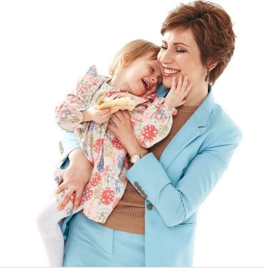 Просили приходить в гости без ребенка. Как Зейналова мирилась с неизлечимой болезнью дочери