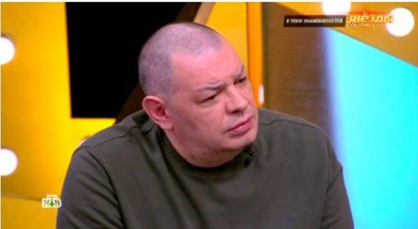 Алексей Варнава в студии