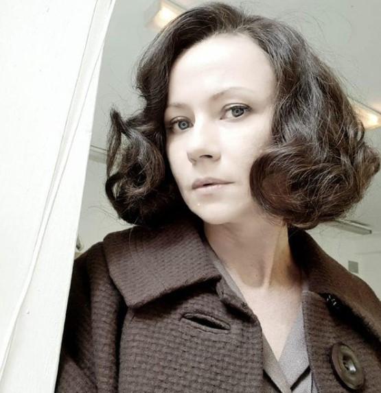 Мария Миронова спешно покинула Россию