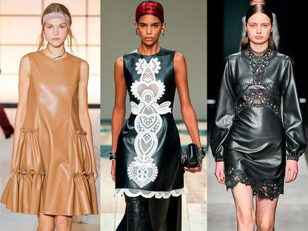 Spring Dress Trends 2021