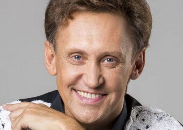 Сергей Дроботенко