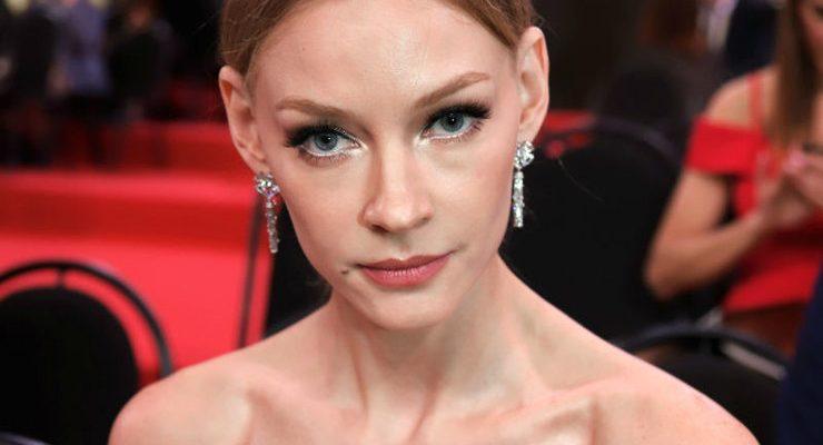 Светлана Ходченкова. Фото interesnoe.site