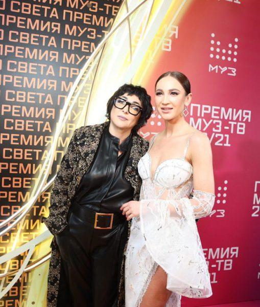Ольга Бузова, Лолита