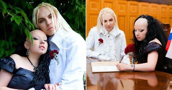 Свадебные фото Саши и Иры Толстовых