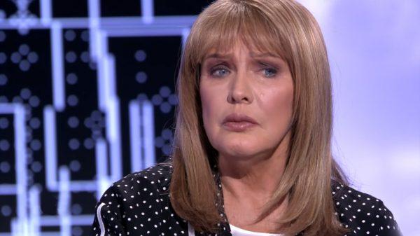 Елена Проклова у Леры Кудрявцевой. Фото blitz.plus