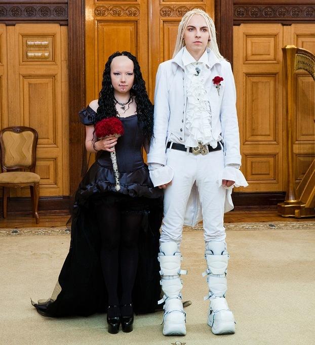 Свадьба Свадебные фото Саши и Иры Толстовых
