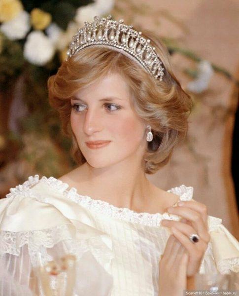 принцесса Уэльская