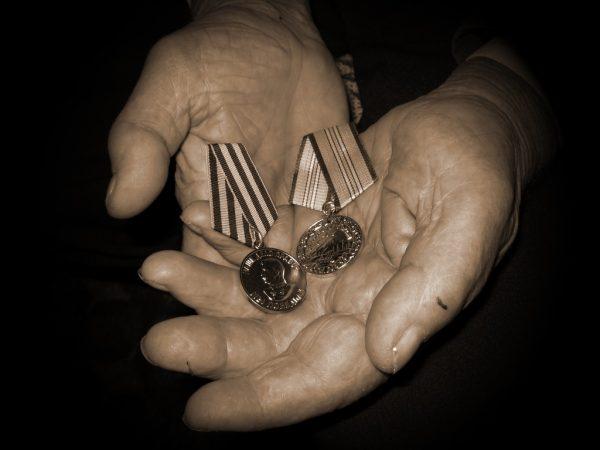 Ордена на День Победы