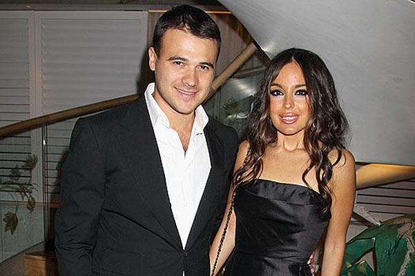 Эмин и Лейла