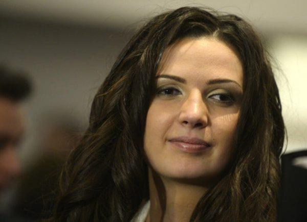 Наталья Кискова
