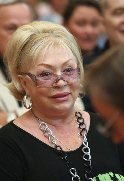 Татьяна Бестаева