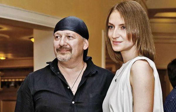 Марьянов и Бик вместе