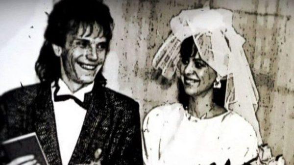Ирина и Виктор Салтыковы