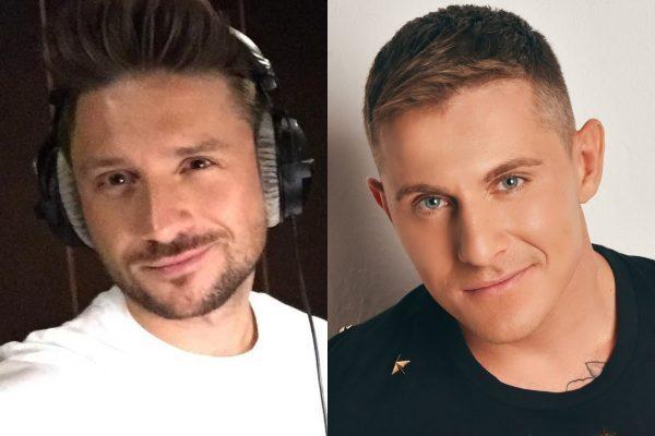Лазарев и Малиновский