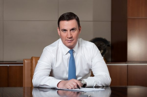 Дмитрий Патрушев. Фото biografii.net