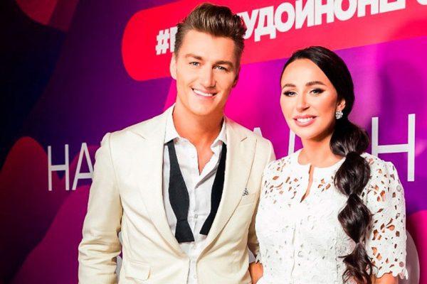 Алексей Воробьев и Наталья Зубарева
