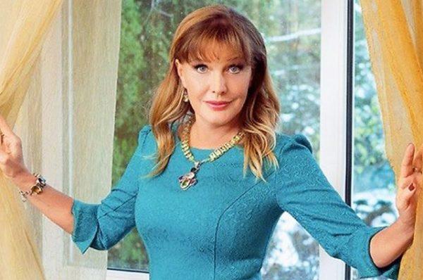 Елена Проклова. Фото spletnik.ru