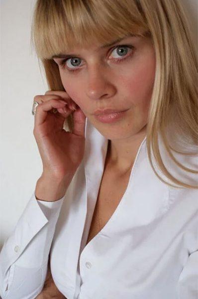 Дарья Бондаренко. Фото rbth