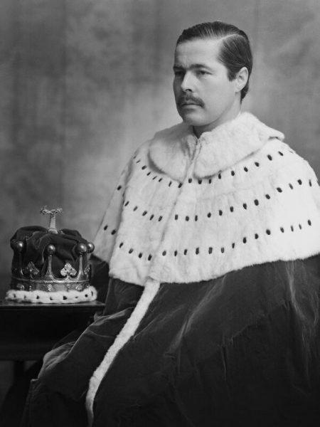 Ричард Джон Бингхэм, 7-й граф Лукан
