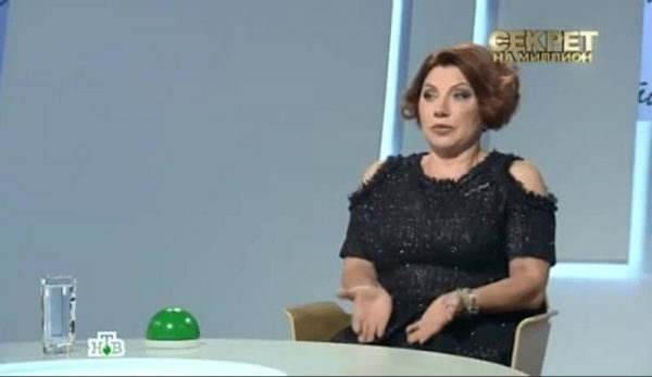Роза Сябитова. Фото НТВ