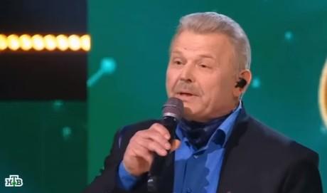 Алексей Хозеев на шоу «Ты супер! 60+»