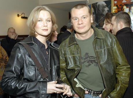 Куда пропала вдова Влада Галкина, которая получила большое наследство актера