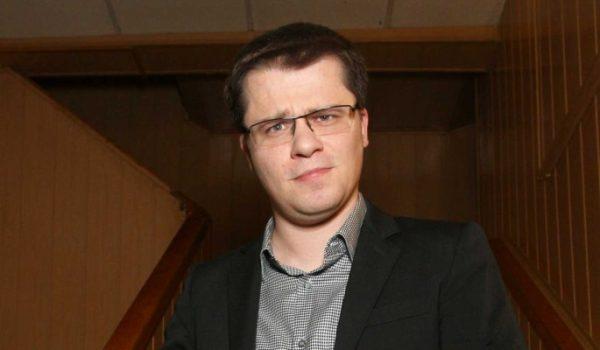 Гарик Харламов. Фото Дни.ру