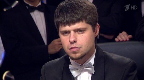 Александр Супранович