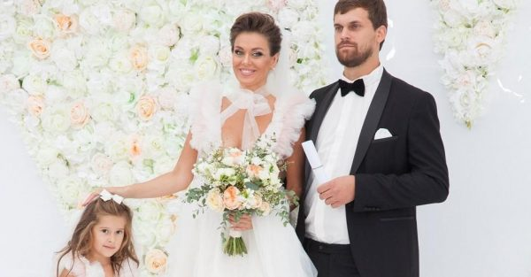 Свадьба Тани Терешиной