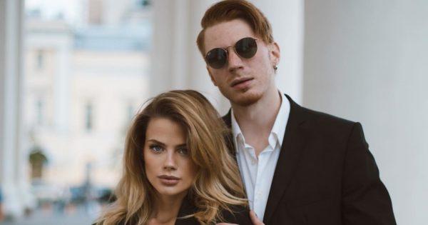 Алёна и Никита Пресняковы
