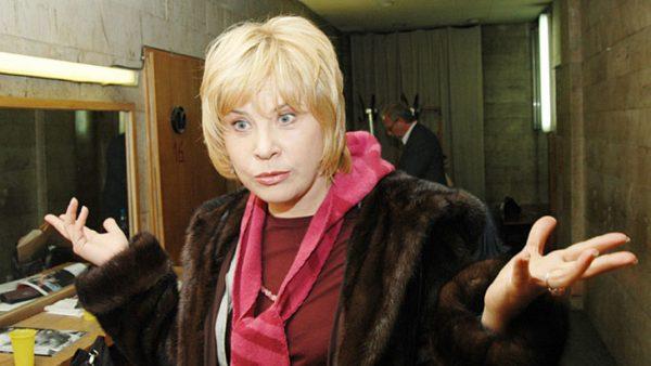 Татьяна Догилева. Фото mirnov.ru