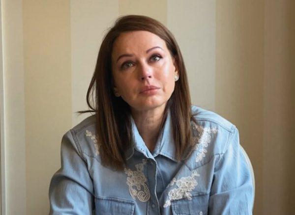 Ирина Безрукова. Фото breaking.znaj.ua