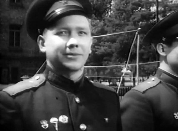 Владимир Златоустовский