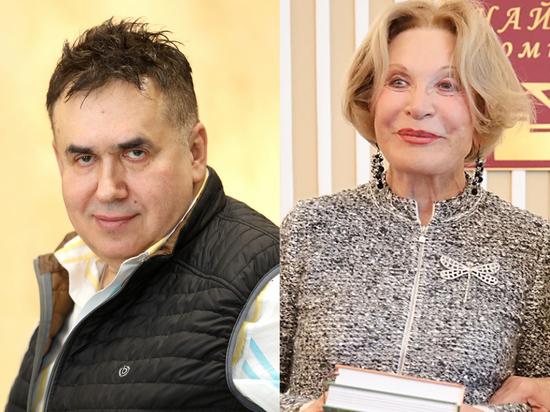 Станислав Садальский, Людмила Максакова