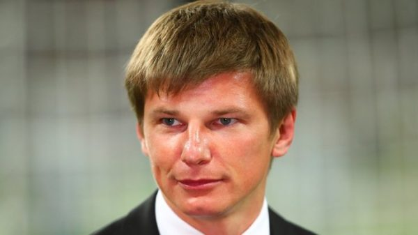 Аршавин снова нанёс удар по тяжелобольной экс-супруге