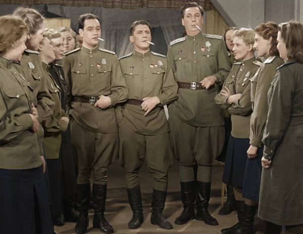Films about the Great Patriotic War