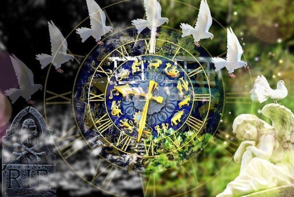 Horoscope of the zodiac signs