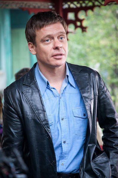 Павел Майков,