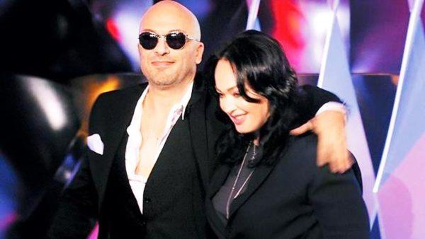 Нагиев и Гузеева. Фото youtube