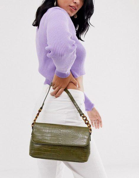 Nineties fashion bags
