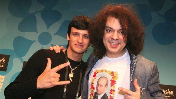Дмитрий Колдун, Филипп Киркоров