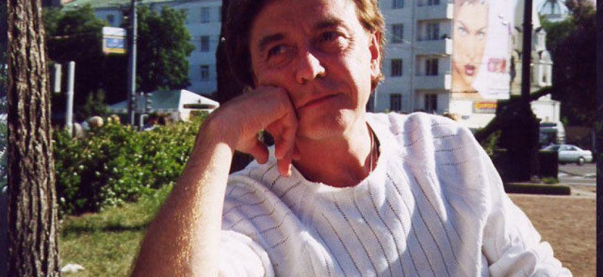 Олег Вавилов. Фотоcsn-tv.ru