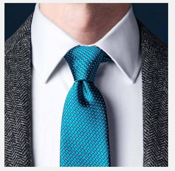 Quarter knot
