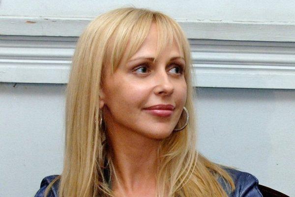 Анжелика Волочкова